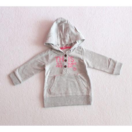 Tunika džemperis