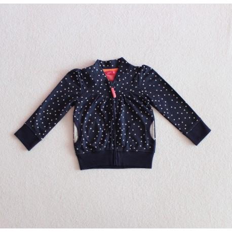 Džemperis su žvaigždėmis