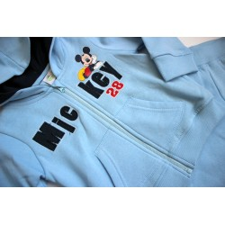 Mickey Mouse komplektas