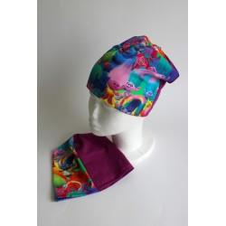 Kepurė...