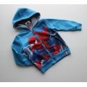 "Džemperis šiltas ,,Spiderman"""