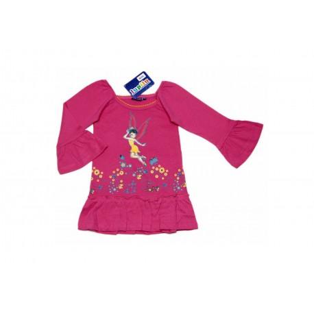 Tunika-suknelė su fėja